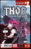 Thor: God Of Thunder (2013) #019.NOW
