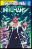 Uncanny Inhumans (2015) #020