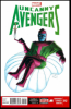 Uncanny Avengers (2012) #012