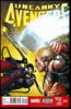 Uncanny Avengers (2012) #016