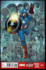 Uncanny Avengers (2012) #017