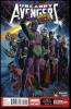 Uncanny Avengers (2012) #019