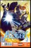 Uncanny Avengers (2012) #021