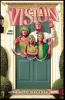 Vision TPB (2016) #001