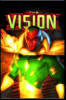 Vision: Yesterday & Tomorrow TPB (2015) #001