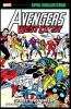 West Coast Avengers Epic Collection (2018) #003