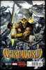Weirdworld (2015) #001