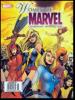 Women of Marvel TPB (2010) #001