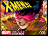 X-Men '92 Infinite Comic (2015) #001