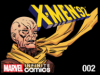 X-Men '92 Infinite Comic (2015) #002