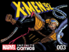 X-Men '92 Infinite Comic (2015) #003