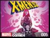 X-Men '92 Infinite Comic (2015) #005