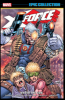 X-Force Epic Collection (2017) #001