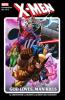 X-Men: God Loves, Man Kills - Extended Cut (2020) #001