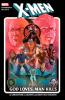 X-Men: God Loves, Man Kills - Extended Cut (2020) #002