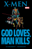 X-Men: God Loves, Man Kills TPB (2011) #001