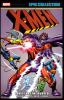 X-Men Epic Collection (2015) #002