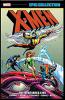 X-Men Epic Collection (2015) #003