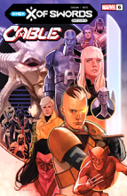 Cable (2020) #006