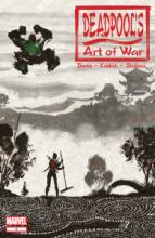 Deadpool's Art Of War (2014) #003