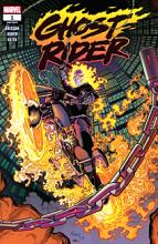 Ghost Rider (2019) #001