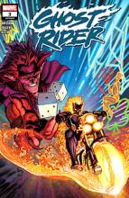 Ghost Rider (2019) #003