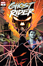 Ghost Rider (2019) #004