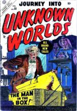Journey Into Unknown Worlds (1950) #033
