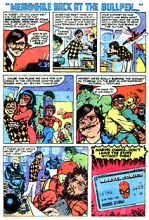 [Meanwhile, Back At The Bullpen] (1979) #[001]