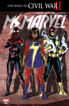 Ms. Marvel (2016) #007