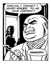 [Spider-Man - Daily Strips (1977)] #[004]