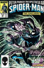 Peter Parker, The Spectacular Spider-Man (1976) #132