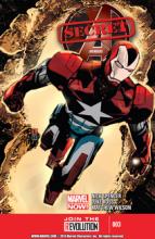 Secret Avengers (2013) #003
