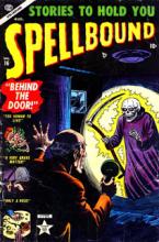 Spellbound (1952) #016