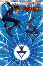 Spider-Girls (2018) #003