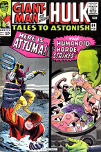 Tales To Astonish (1959) #064