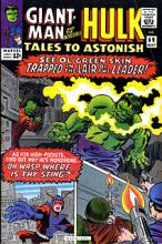 Tales To Astonish (1959) #069