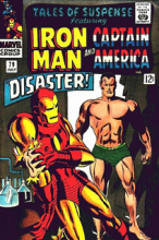 Tales Of Suspense (1959) #079