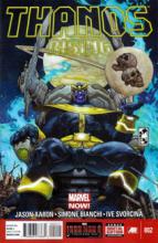 Thanos Rising (2013) #002