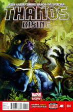 Thanos Rising (2013) #004