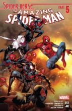 Amazing Spider-Man (2014) #013