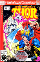 Mighty Thor (1966) #468