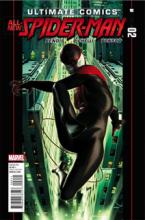 Ultimate Comics - Spider-Man (2011) #002