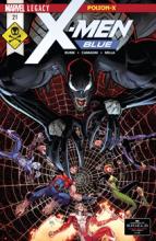 X-Men: Blue (2017) #021
