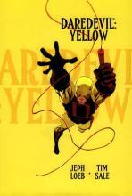 Daredevil Yellow (2002) #001