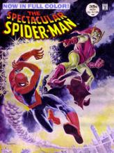 Spectacular Spider-Man (1968) #002