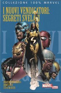 100% Marvel Best - I Nuovi Vendicatori (2008) #002