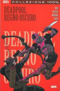 100% Marvel Best - Deadpool (2013) #002