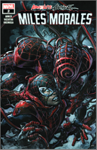 Absolute Carnage: Miles Morales (2019) #002