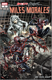 Absolute Carnage: Miles Morales (2019) #003
